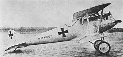 Pfalz D3