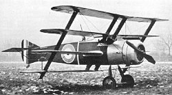 Armstrong-Whitworth FK10