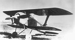 Albatros D11