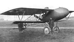 Zeppelin-Lindau V1