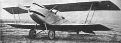 Zeppelin Lindau CL1