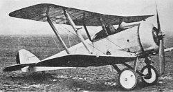 De Havilland DH5