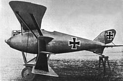 Friedrichshafen FF 54