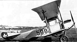 Hafeli DH-3