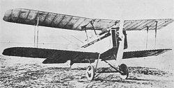 De Havilland SE5