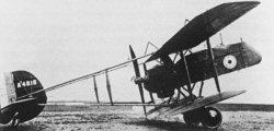 RAF F.E.9