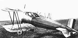 Morane-Saulnier AF
