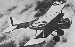 De Havilland SE5a USA