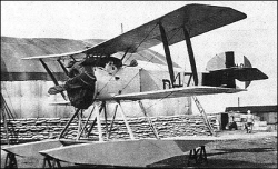 Hanriot HD2