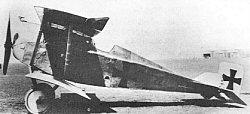 Aviatik D2