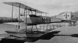 Albatros W4