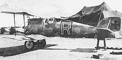 Aviatik D1