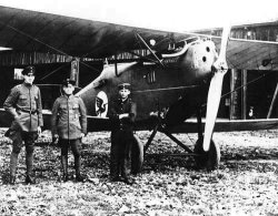 Hannover CL.3a