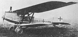 Junkers J.1(J4)
