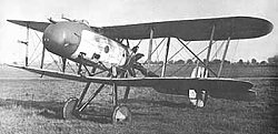 Vickers FB12