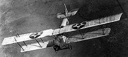 """Curtiss JN-4 """"Jenny"""""""