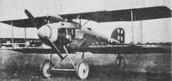 Albatros D2