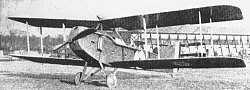 Armstrong-Whitworth FK8