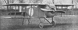 Armstrong-Whitworth Armadillo