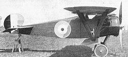 Avro Spider