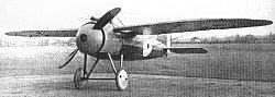 Bristol M1