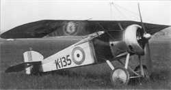 Sopwith Scooter