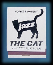 Jazz The Cat