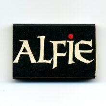 自由が丘 ALFIE