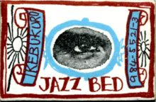 JAZZ BED