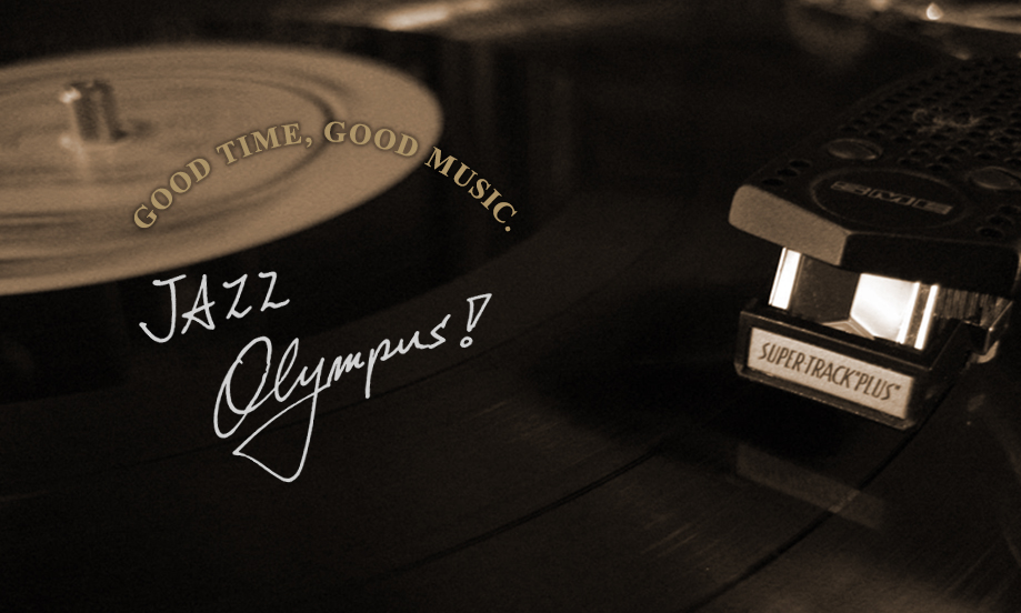 Jazz Olympus!